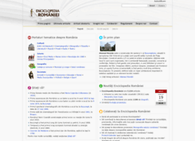 enciclopediaromaniei.ro