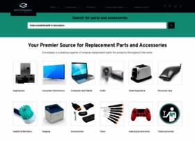 encompassparts.com