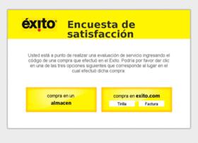 Encuestaexito.com
