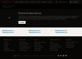 endeca.com