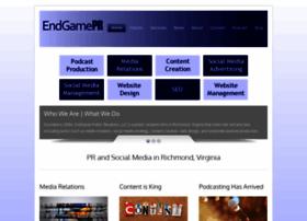 endgamepr.com
