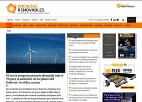 energias-renovables.com