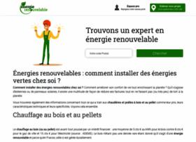 energie-renouvelable.tv