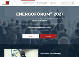 energoforum.sk