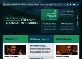 energy.senate.gov