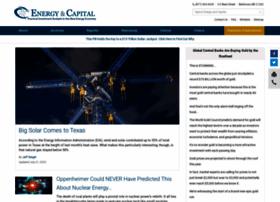 energyandcapital.com