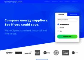 energylinx.co.uk