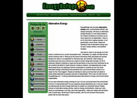 energyrefuge.com