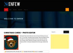 enfew.com