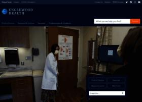 englewoodhospital.com