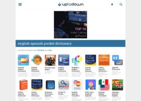 english-spanish-pocket-dictionary.uptodown.com