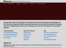 englishbanana.com