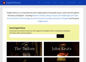 englishhistory.net