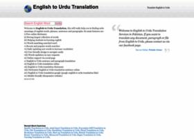 englishtourdutranslation.com