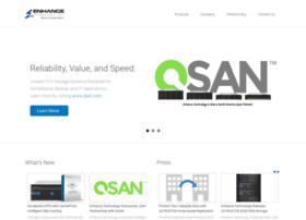 enhance-tech.com