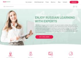enjoyrussian.com
