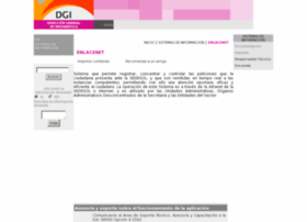 enlacenet.sedesol.gob.mx