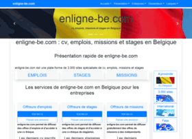 enligne-be.com