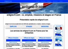 Enligne-fr.com