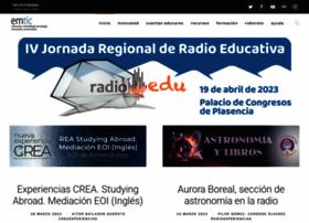 enmarchaconlastic.educarex.es
