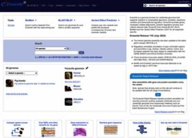 Ensembl.org