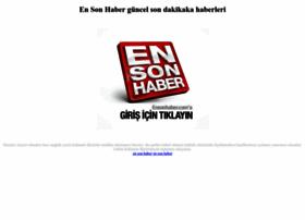 ensonhaber.com.tr