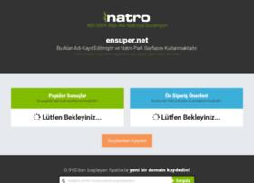 ensuper.net