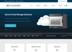 entangledweb.com
