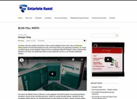 entartete-kunst.com