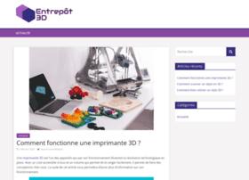 entrepot3d.com