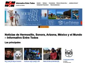 Entretodos.com.mx