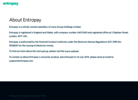 entropay.com