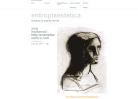entropiaestetica.wordpress.com