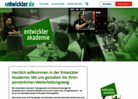 entwickler-akademie.de