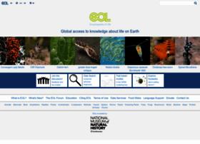 eol.org