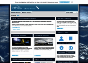 eoportal.org