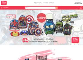 Epaccesorios.com.ar