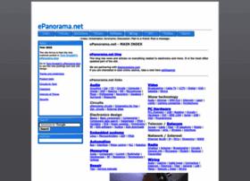 Epanorama.net