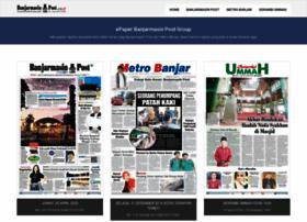 Epaper.banjarmasinpost.co.id