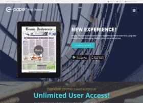 Epaper.bisnis.com