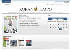 epaper.korantempo.com