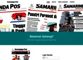 Epaper.sapos.co.id