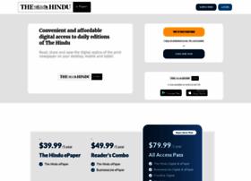 epaper.thehindu.com