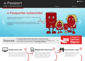 epasaport.gov.tr