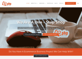 ephpsolutions.com