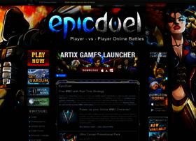 epicduel.com