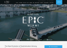 epichotel.com