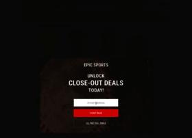 epicsports.com