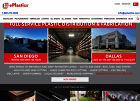 Eplastics.com