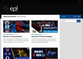 Eplmatches.com